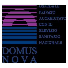 Logo DomusNova