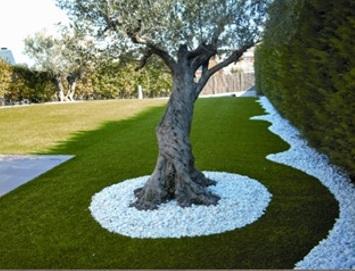 Erba sintetica per giardini ravenna tendaggi